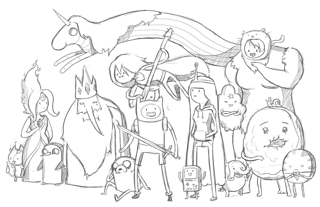 Free Coloring Pages Of Imagens De Gravity Falls Adventure Time Coloring Pages Printable
