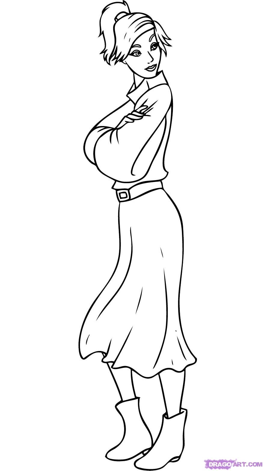 Anastasia Coloring Pages 02