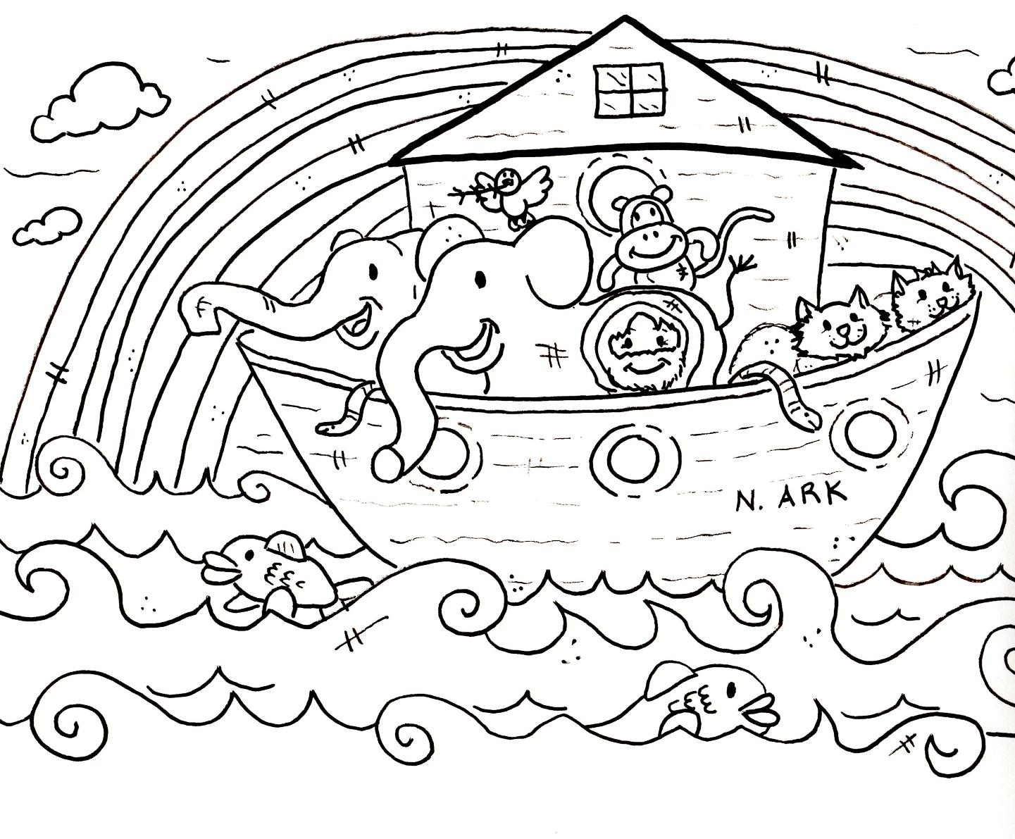 coloring page 7 continents 01