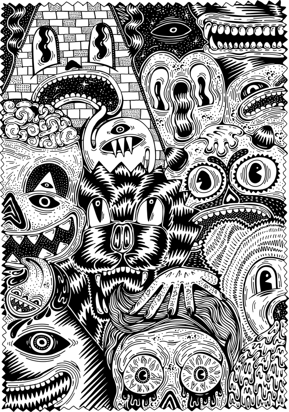 Coloring pages for adults only coloring pages for Halloween coloring pages for adults printables