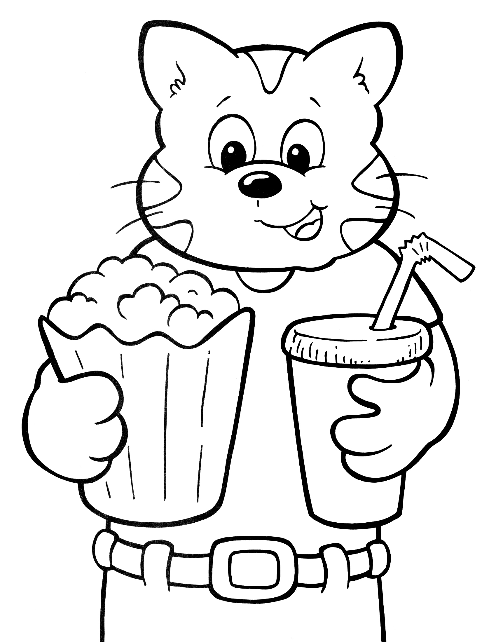 online crayola coloring pages - photo#26