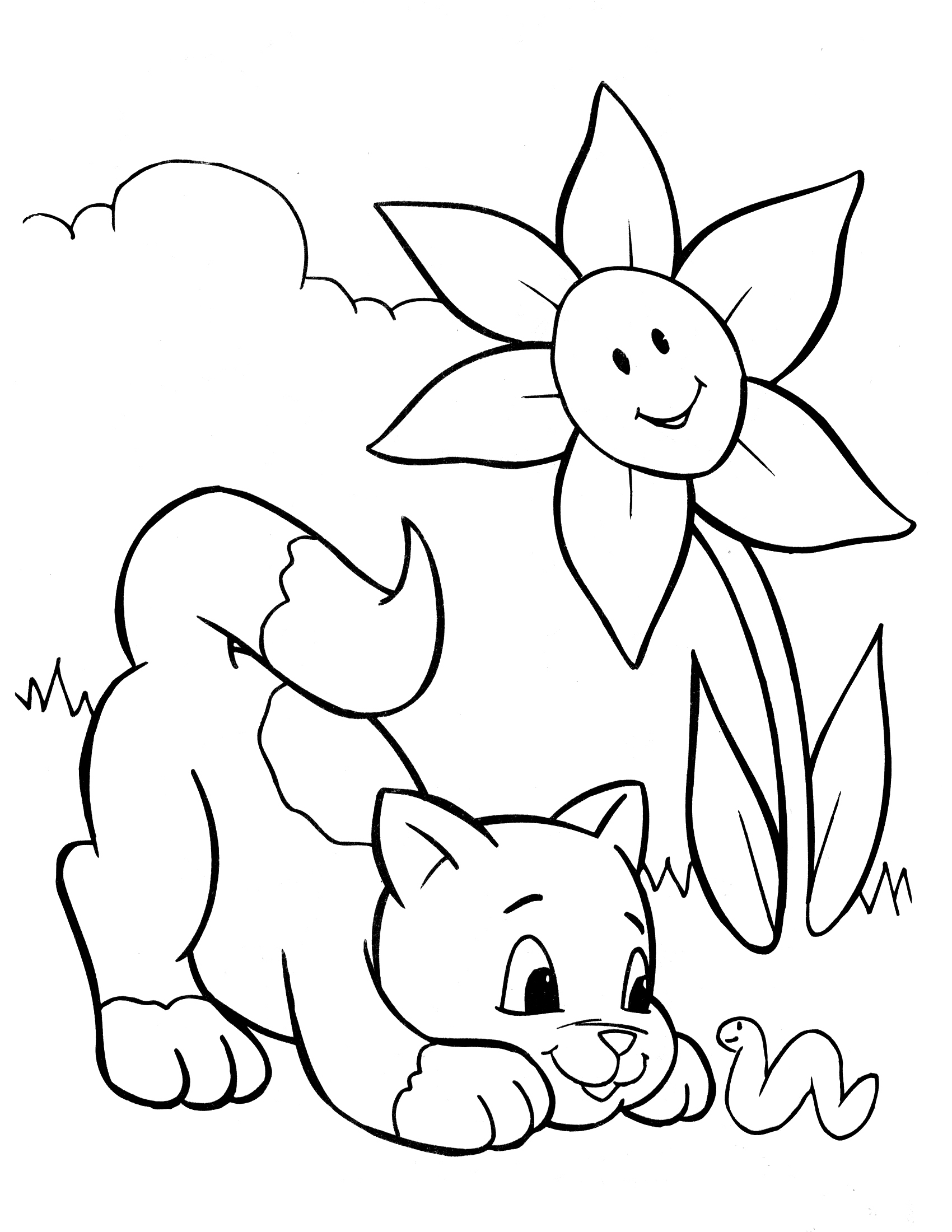 online crayola coloring pages - photo#20