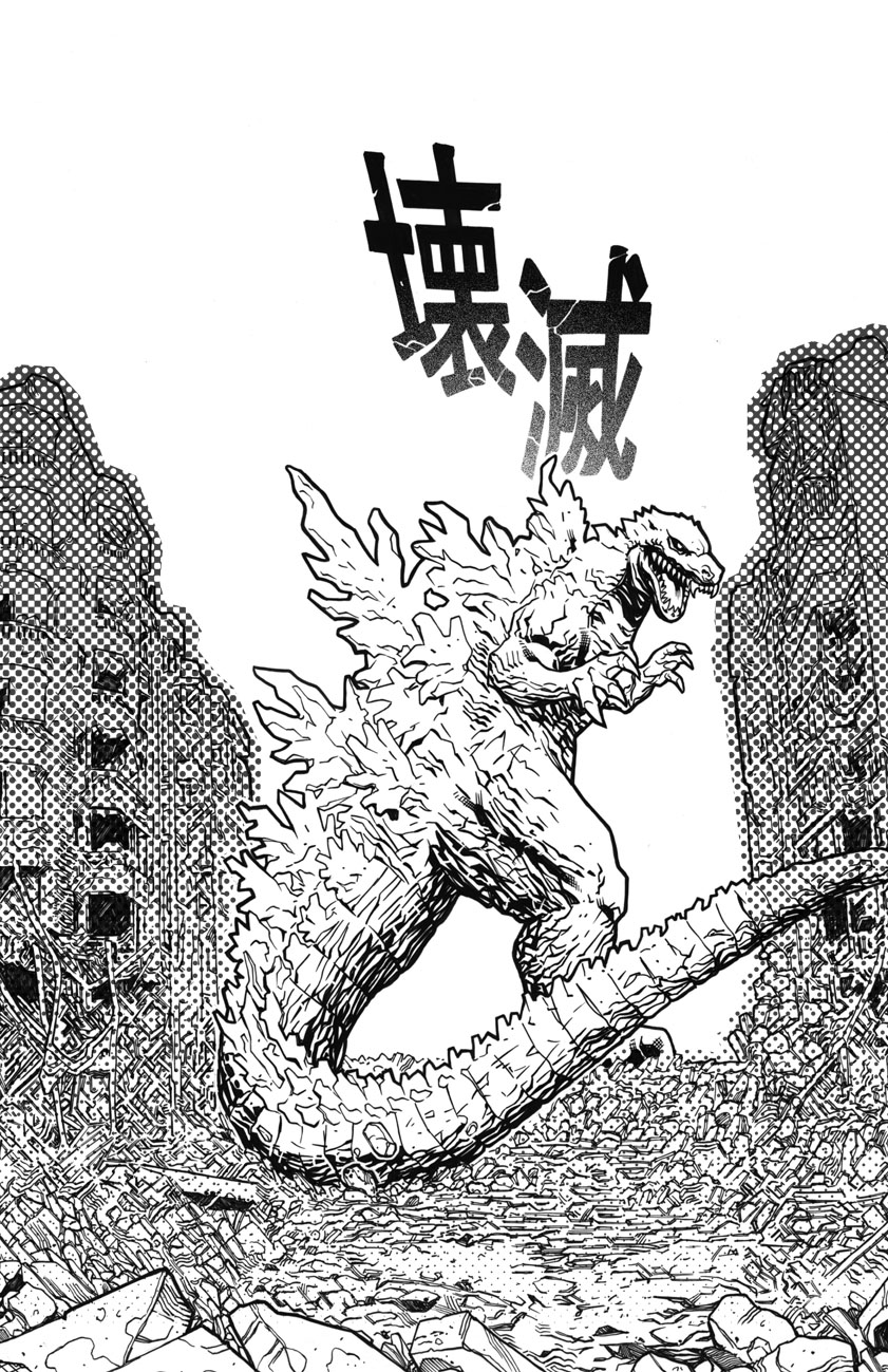 godzilla and coloring pages - photo#23