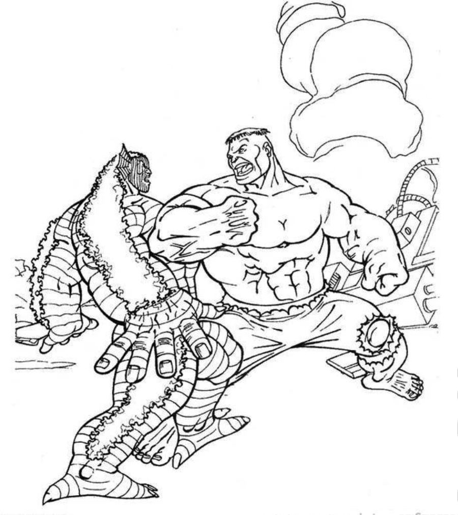 free godzilla 2014 coloring pages - photo#19