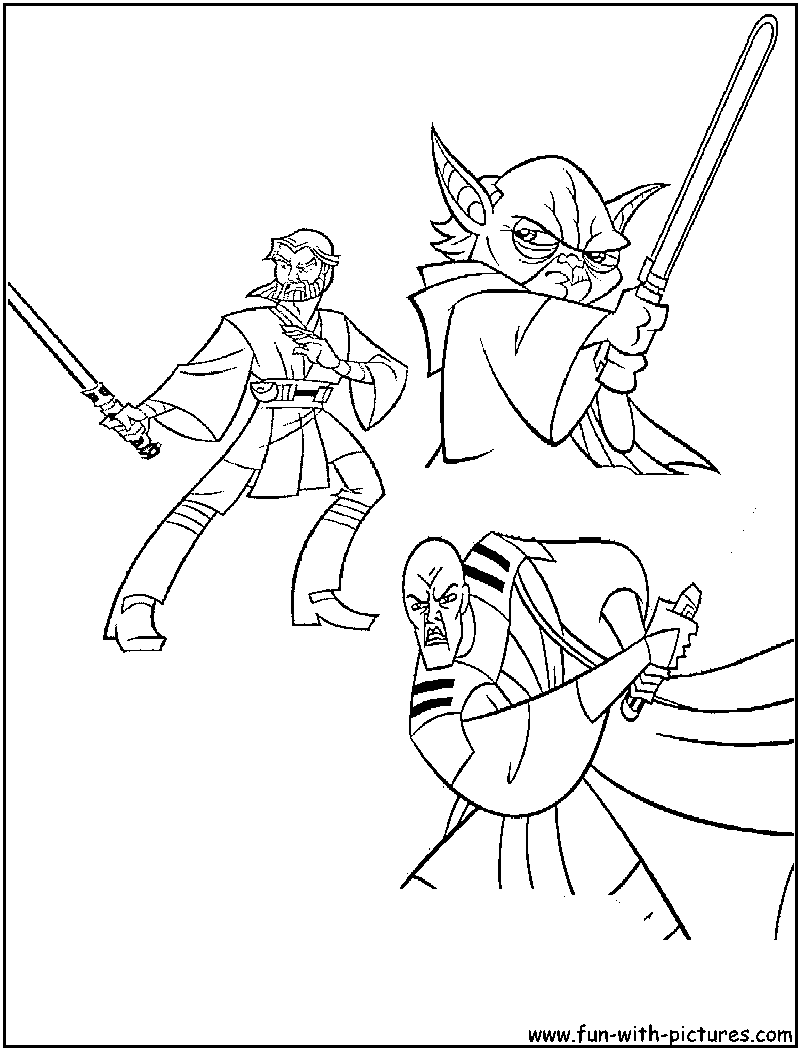 starwars coloring page - star wars coloring pages padme only coloring pages