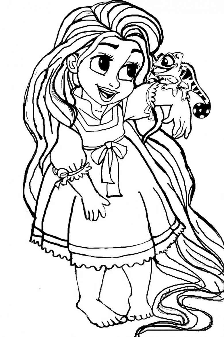 coloring pages for girls only - photo#17