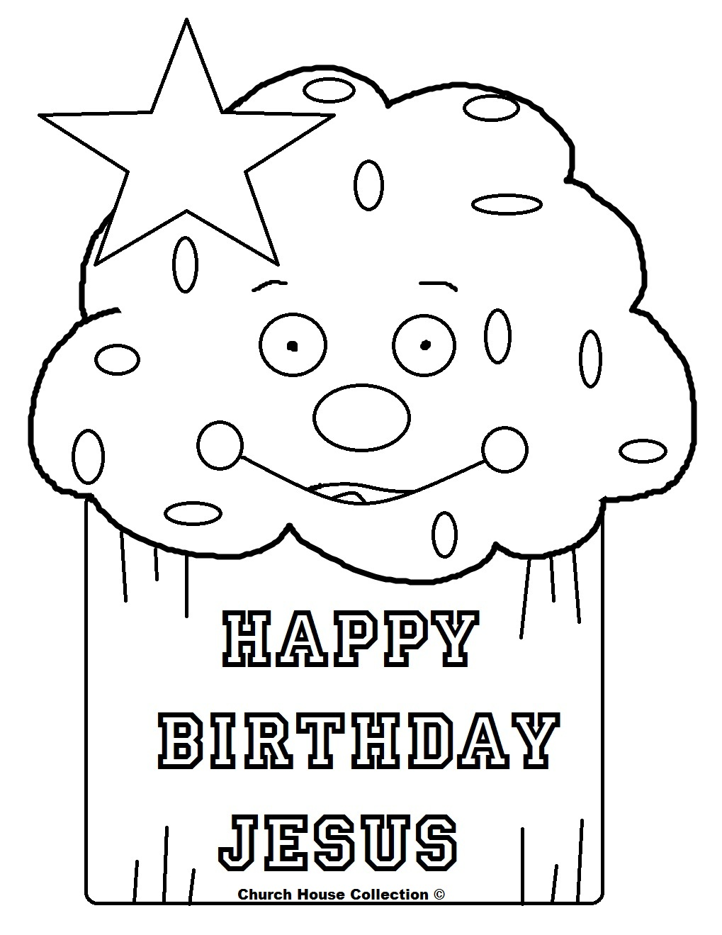 happy children coloring pages - photo#43