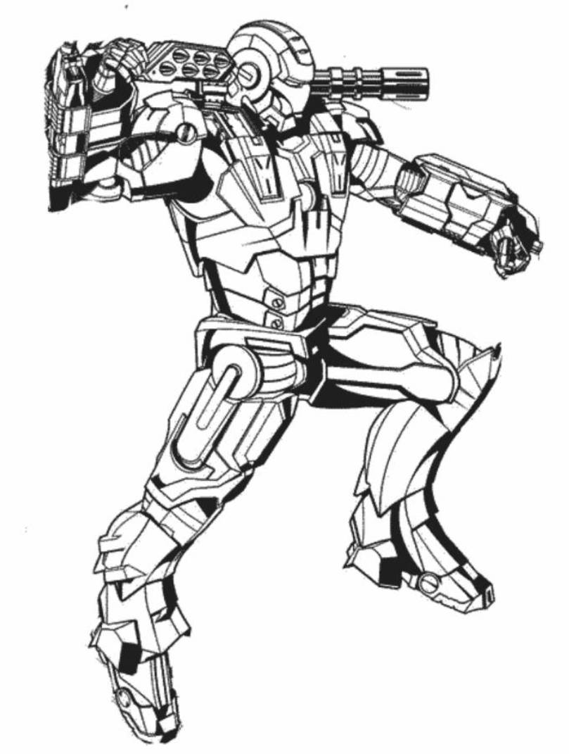 Adult Beauty Iron Man Printable Coloring Pages Gallery Images cute iron man coloring pages printable ironman only gallery images