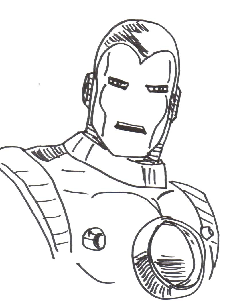 iron man coloring pages excellent ironman coloring pages pdf with