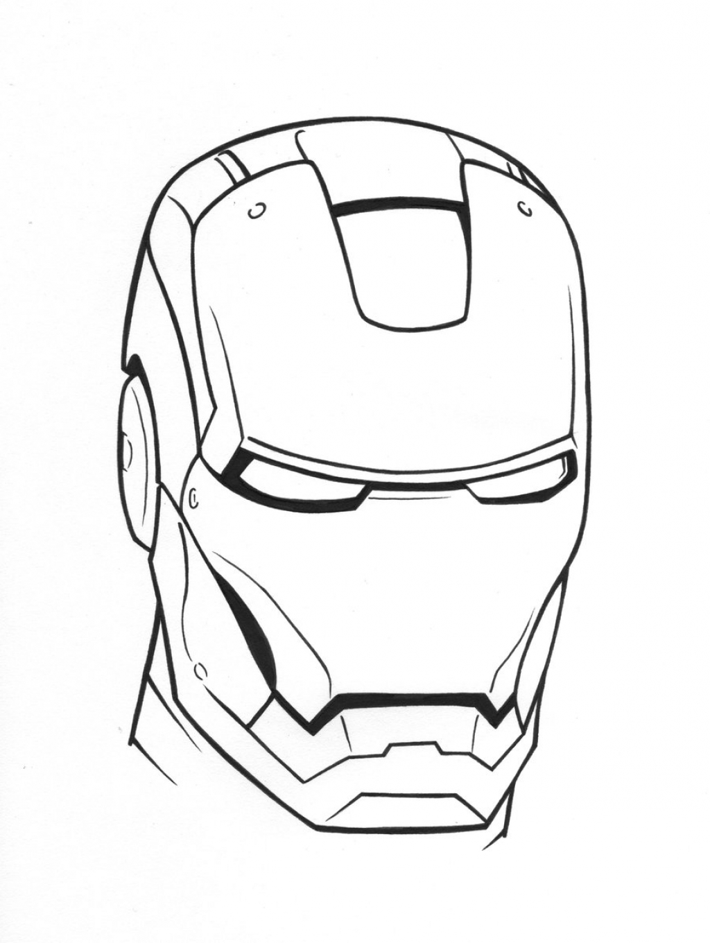 Lego iron man hulkbuster coloring coloring pages for Iron man face coloring pages