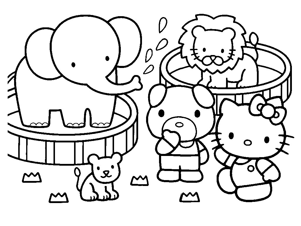 Kitten coloring pages only coloring pages for Kitties coloring pages