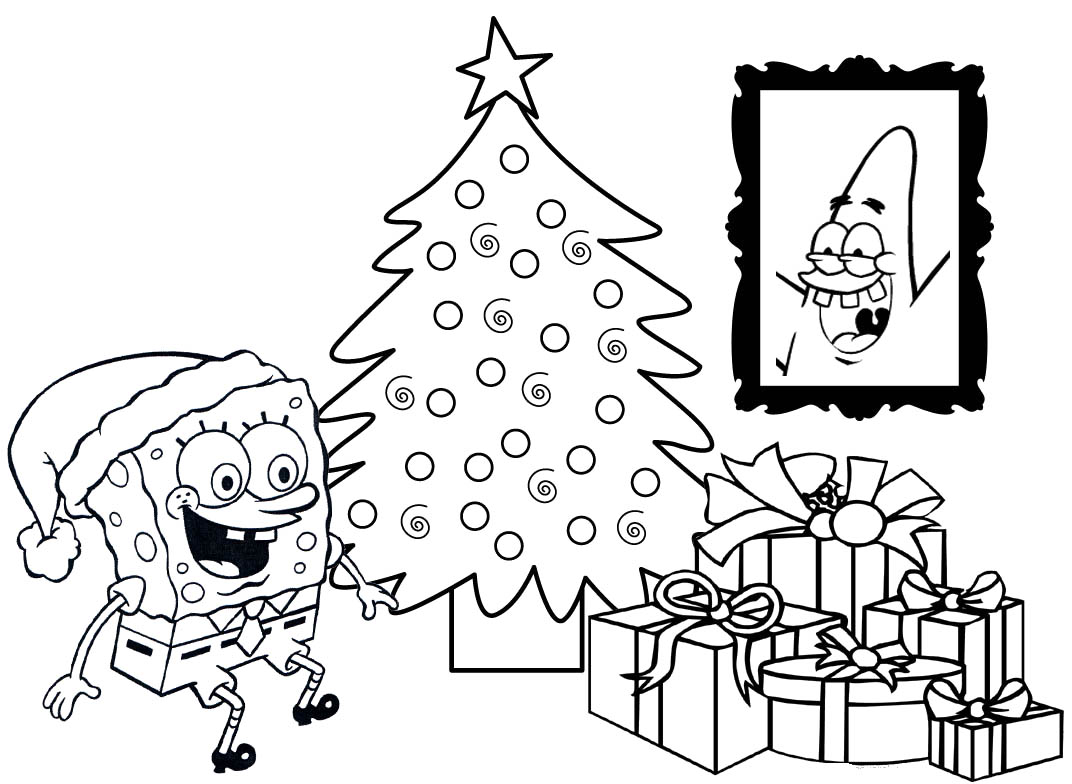 free coloring pages spongebob pineapple - photo#31