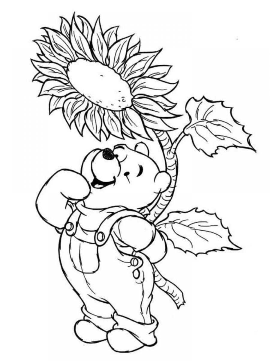 Sprint coloring pages ~ spring coloring pages | Only Coloring Pages