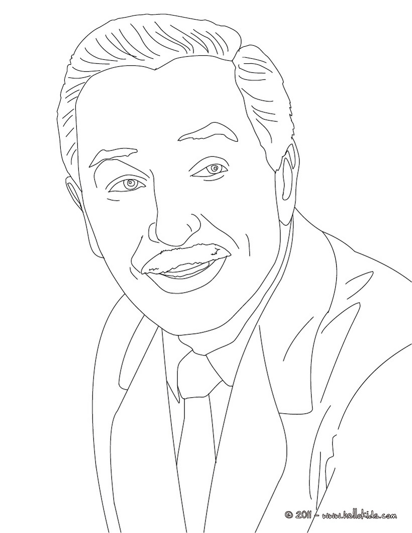 walt disney coloring pages 01