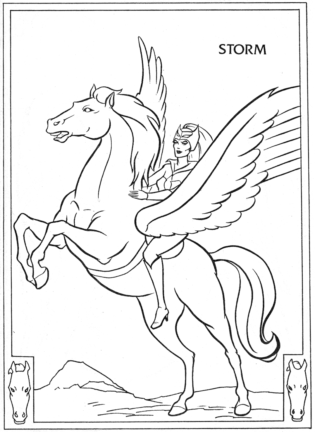 he man coloring pages printable