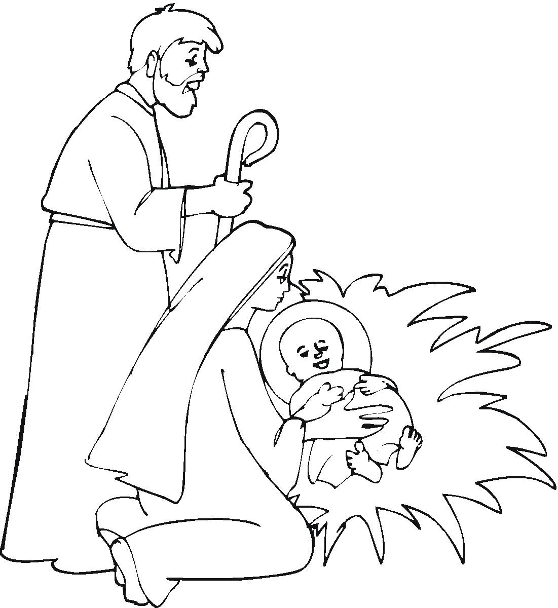 Jesus Color Sheets Only Coloring Pages