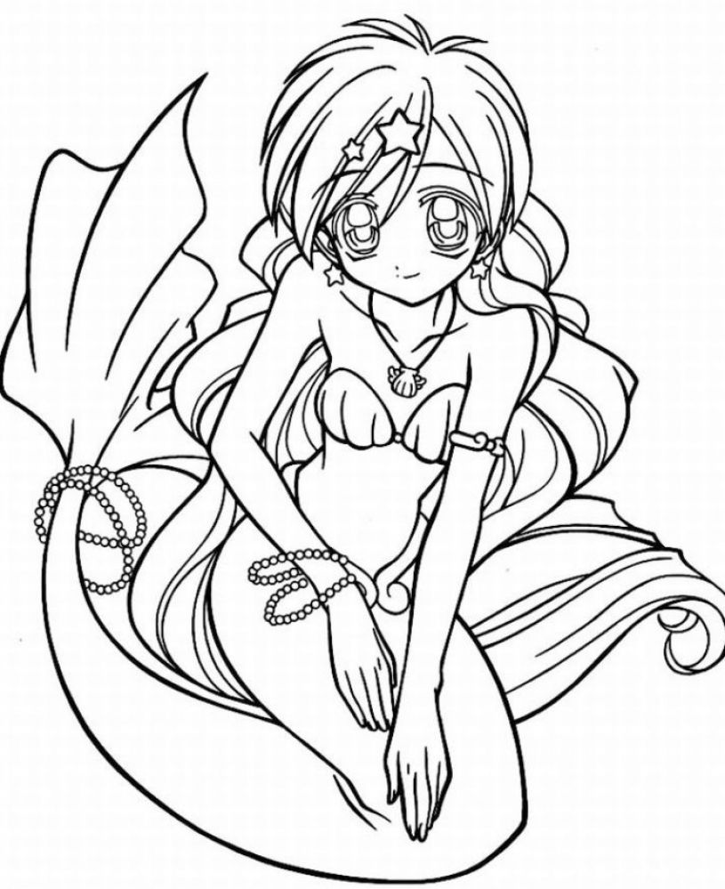 download - Coloring Pages Teenagers Girls