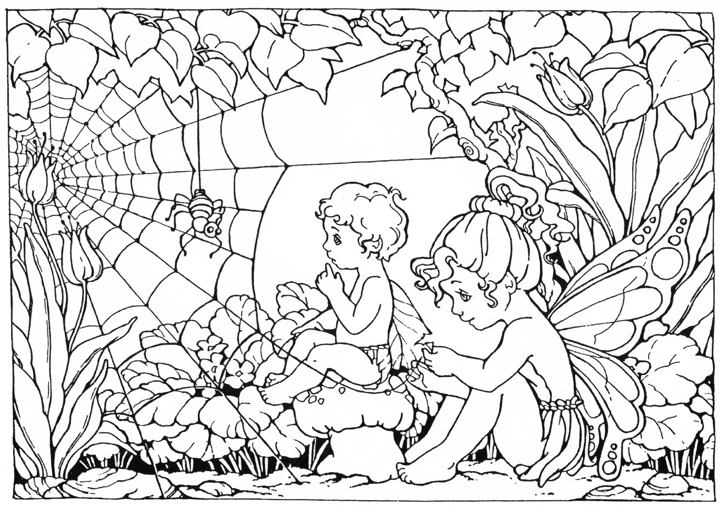j coloring pages for older kids-#28