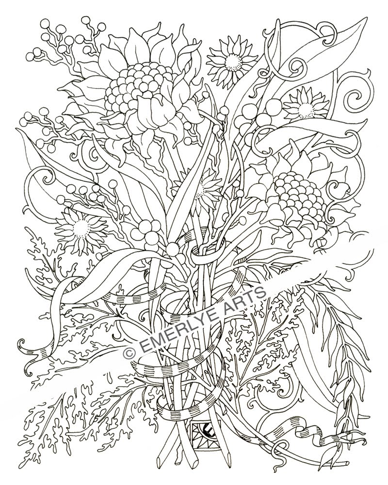 Free coloring pages for adults only coloring pages Coloring book for adults free download