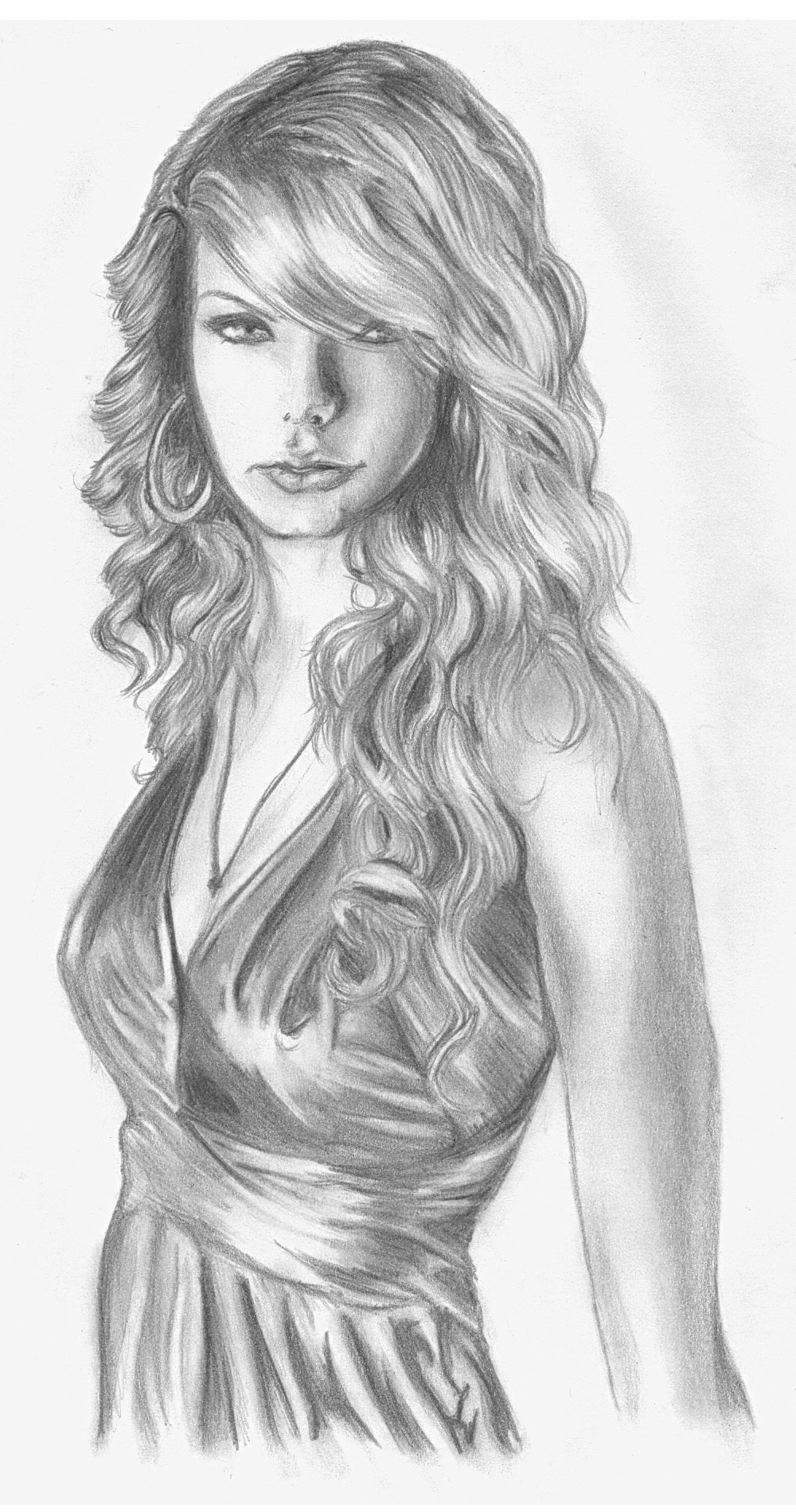 Taylor alison swift coloring page only coloring pages for Taylor swift coloring pages