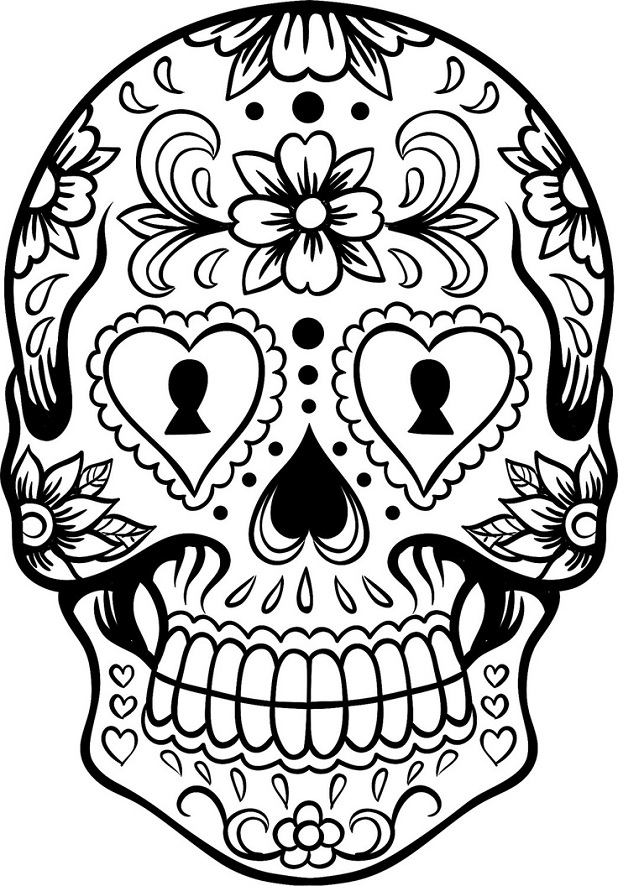 coloring pages for teens | Only Coloring Pages