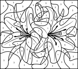 difficult coloring pages printable 08