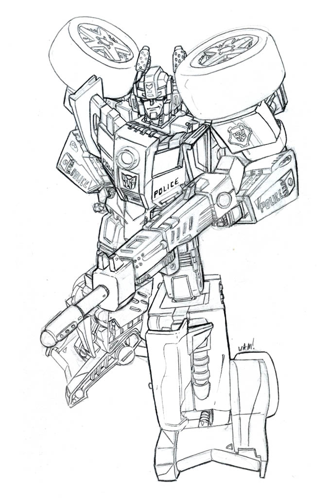 Hound transformers coloring pages coloring coloring pages for Transformers g1 coloring pages