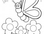 preschool coloring sheets