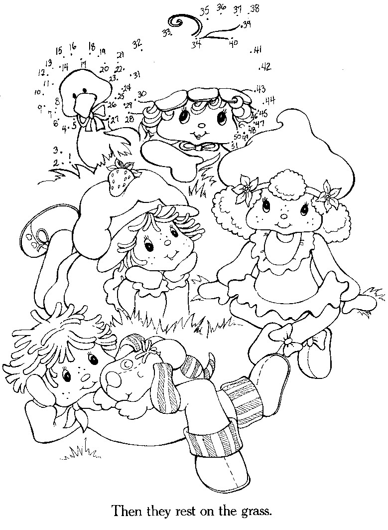 shirt tales coloring pages - photo#2
