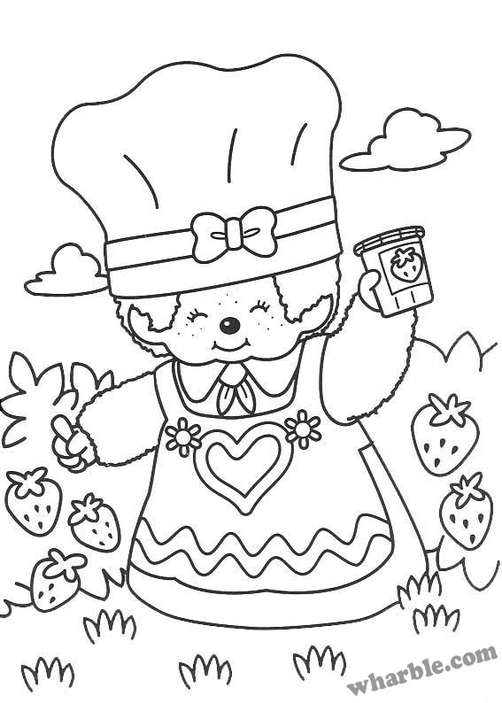 shirt tales coloring pages - photo#5