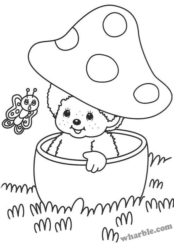 shirt tales coloring pages - photo#1
