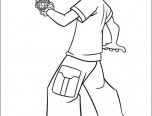 ben 10 coloring pages printable