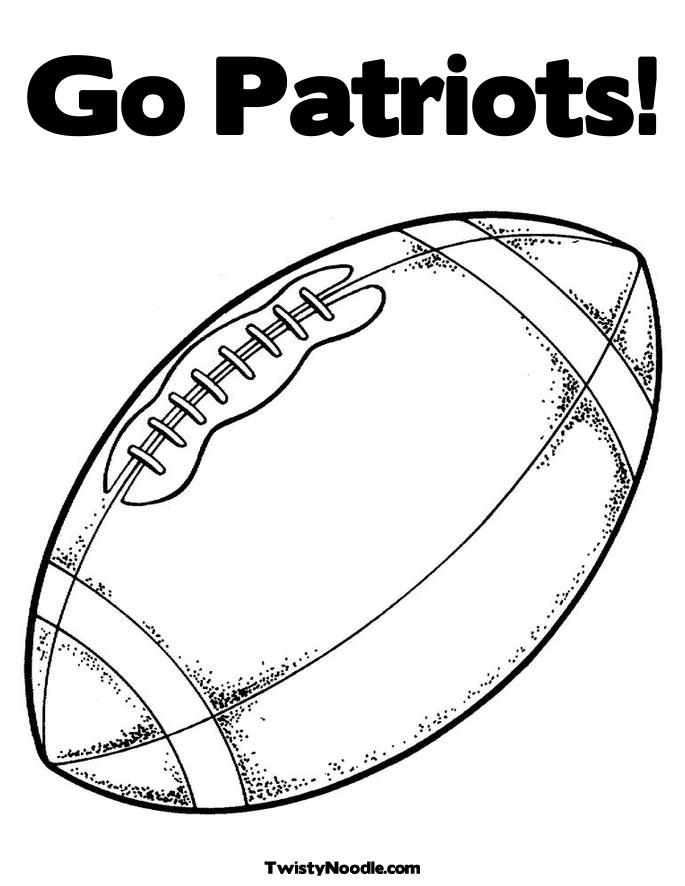 Coloring_Pages_New_England_Patriots_01