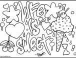 cool coloring pages