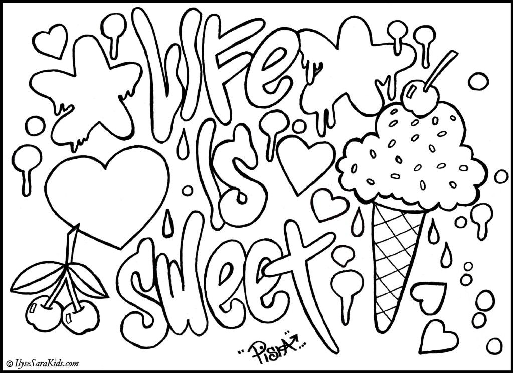 cool coloring pages 01