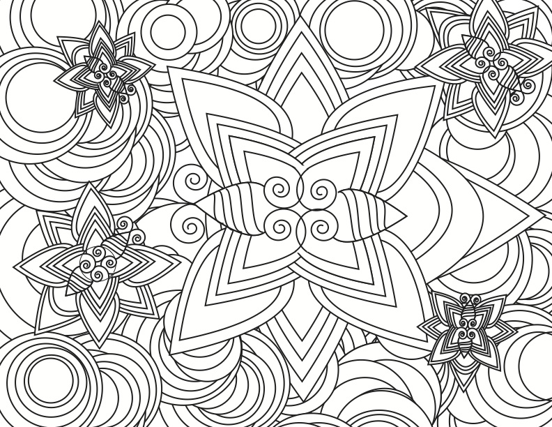 cool coloring pages 06