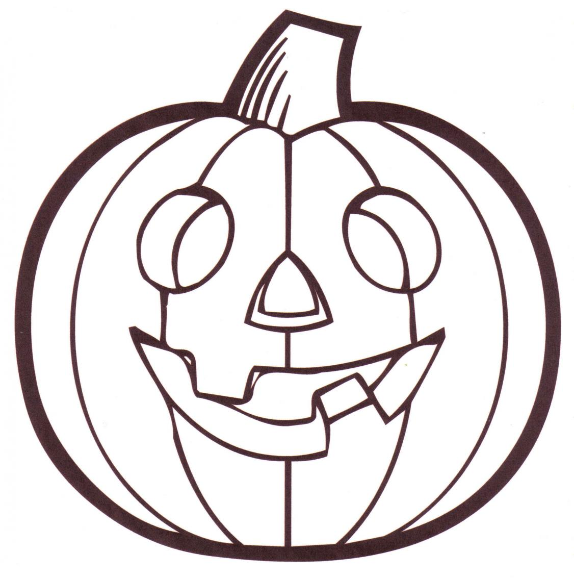 halloween pumpkin coloring pages 01