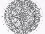 mandala coloring pages advanced level printable