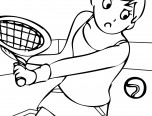 sports coloring pages for kindergarten