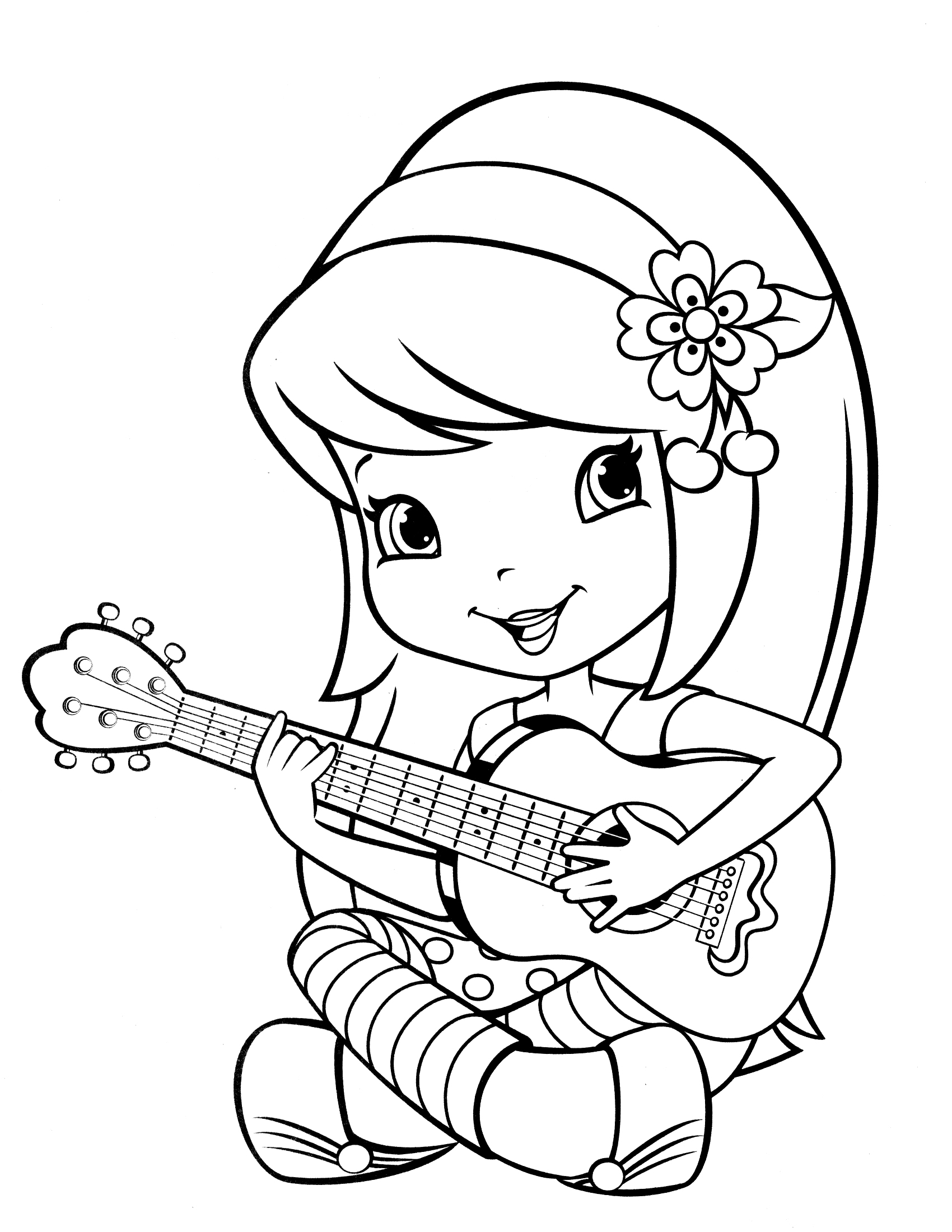 Disney Coloring Pages | Only Coloring Pages