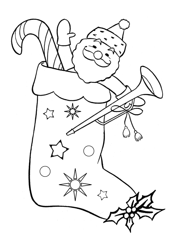 Christmas colouring pictures only coloring pages for Pictures of christmas coloring pages