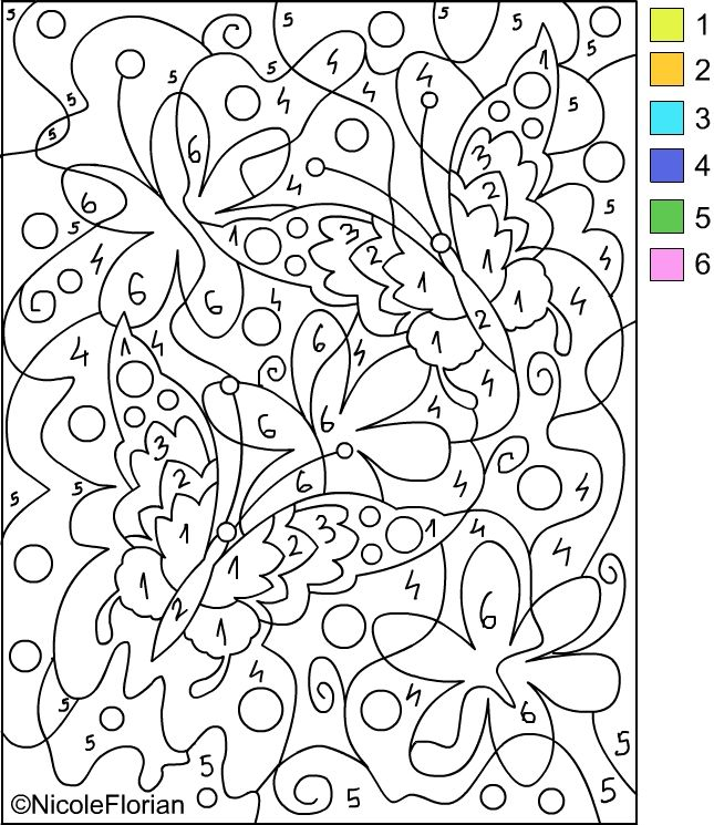 coloring pages 9 year old PINTEREST