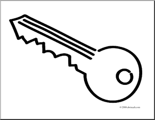 Coloring Pictures Keys Free Printable Online Coloring