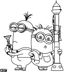 despicable me 2 coloring pages coupons 01