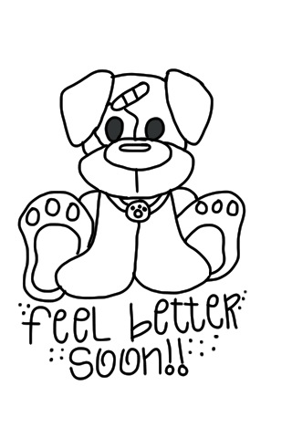 Band Aid Coloring Page  ClipArt Best