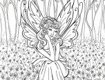 hard coloring pages pdf