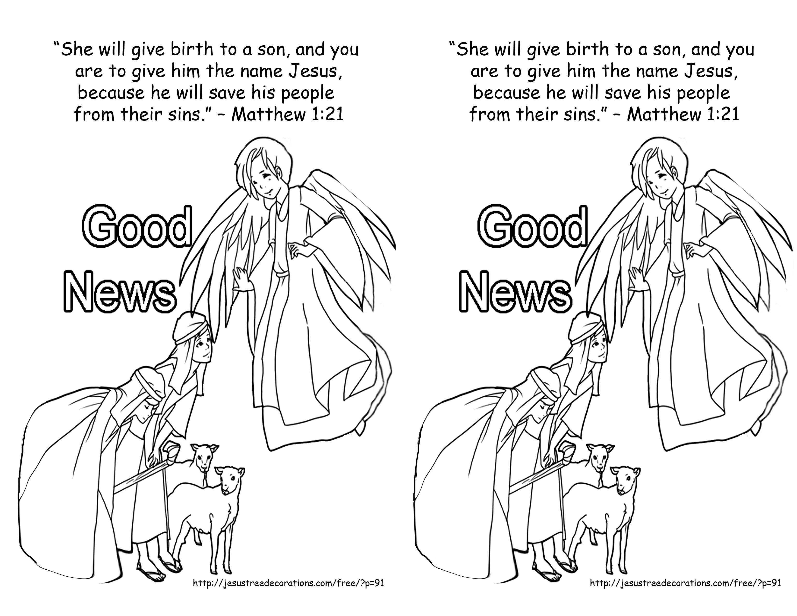 isaiah 11 coloring pages photo11 - Isaiah Coloring Pages For Kids