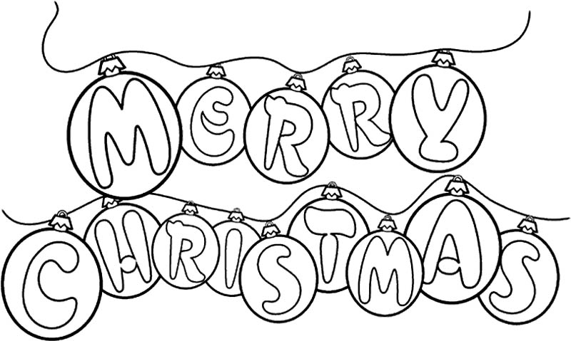 Homepage Christmas Christmas Angels Coloring Page Print Coloring Pages Merry Sign