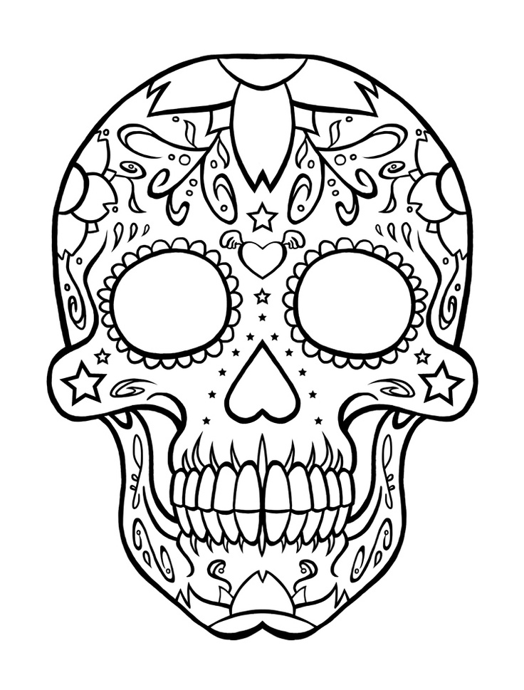 Skull_Coloring_Page_01
