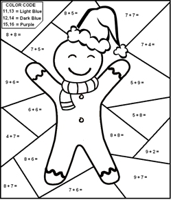 Maths Christmas Homework Ks2 - The Best and Most Comprehensive ...
